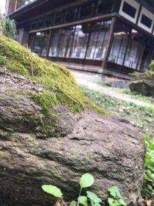 11/20-21開催「大地の再生in村田~ル・ココン屋敷」